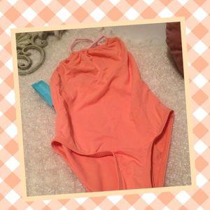 Melissa Odabash Girl's bathing suit